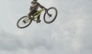 Red Bull Joyride - Action Clip Canada 2012