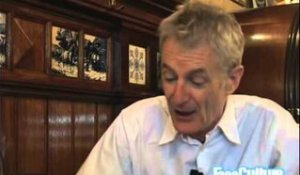Peter Hammill 2007 interview (part 1)