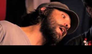 Patrick Watson - Words In The Fire (Live @ Lowlands 2012)