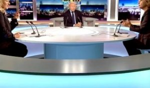 BFM Politique : l'interview BFM Business