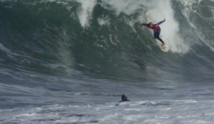 Day 7 Highlights - Quiksilver Pro France 2012