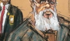 L'imam radical Abou Hamza al Masri plaide non coupable