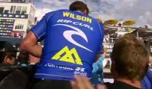 Rip Curl Pro Portugal 2012 - The Final