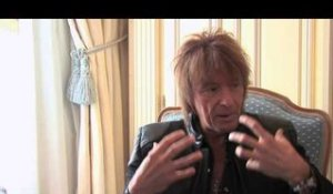 Richie Sambora interview (part 1)