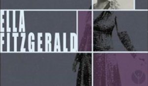 Ella Fitzgerald - It never entered my mind