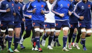 France - Argentine : Le Grand Stade