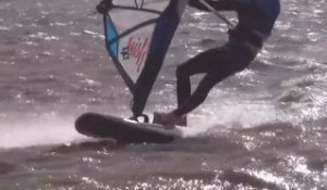Windsurf Roots - Hadrien Brunner - Pays De La Loire Video Awards
