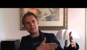 Armin van Buuren takes radio show A State Of Trance on world tour
