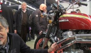Salon Moto Légendes 2012 : visite guidée !