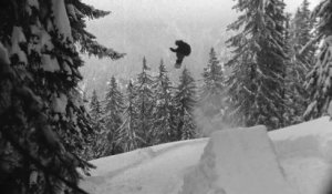 "The Nike Snowboarding Project - ""Chapter 3"" - A short film by Justin Hostynek"