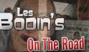 Les Bodin's On the Road