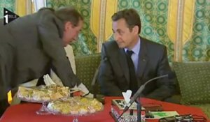 Ziad Takieddine accuse Nicolas Sarkozy