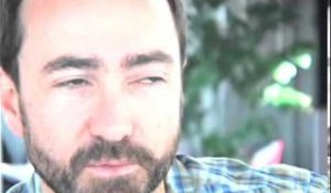 The Shins 2006 interview - James Mercer (part 3)