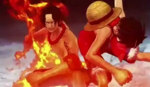 One Piece : Pirate Warriors - Bande-annonce #5 - Lancement du jeu