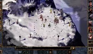 Baldur's Gate 1 : Enhanced Edition - Bande-annonce #1 - Quelques phases de jeu