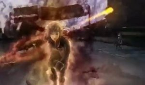 God Eater 2 - Bande-annonce #1 - TGS 2011