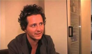 Tom Pintens 2007 interview (deel 4)