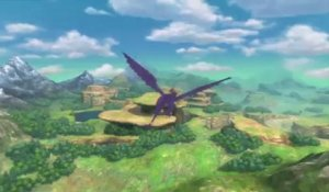 Ni no Kuni  Wrath of the White Witch - PS3 - Vidéo de lancement