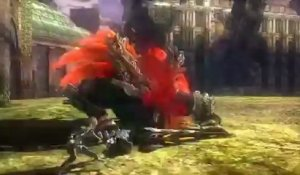 God Eater 2 - Gameplay #1 - Quelques combats