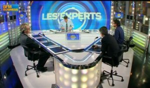 Nicolas Doze : Les experts - 31 janvier - BFM Business 1/2