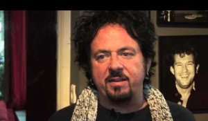Steve Lukather interview (part 5)