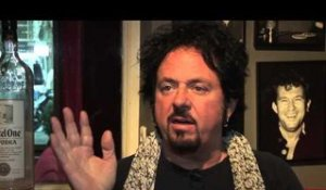 Steve Lukather interview (part 7)