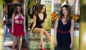 Kelly Brook est renversante pendant une séance photo à Miami