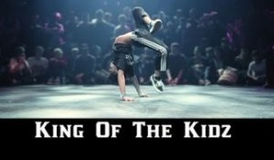 King Of The Kidz