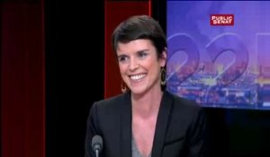 Le 22h: La chronique du web par Caroline Deschamps 26/02/2013