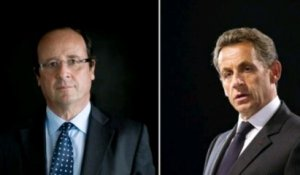 LCP : Hollande/Sarkozy : match à distance le 15 avril à Paris