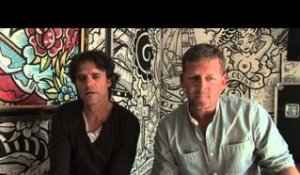 Racoon interview - Bart en Stefan (deel 4)