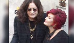 Ozzy and Sharon Osbourne Splitting Up?