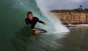 ZION Commercial - GoPro IBA - New South Wales South Coast Crusade - 2013