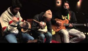 Matthew E White - Steady Pace (Live @ Motel Mozaique)