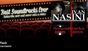 Ivan Nasini - Flash - Best Soundtracks Ever