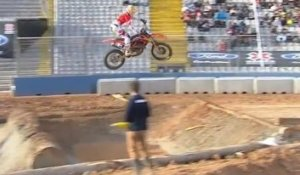 Mike Brown Wins Gold in Fords Men Enduro X Final - X-Games Barcelona