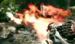 Crysis 3 - Trailer de Lancement The Lost Island