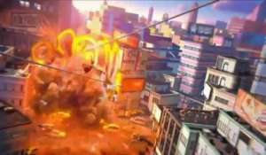 Sunset Overdrive - Trailer d'annonce E3 2013