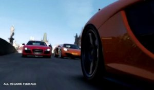 Forza Motorsport 5 - Bande-Annonce Gameplay - E3 2013