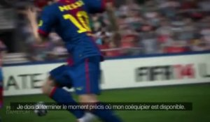 FIFA 14 - Trailer E3 2013 (PS4 - Xbox One)