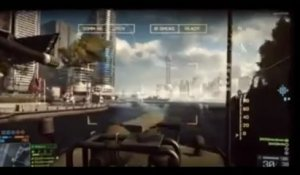 Battlefield 4 - Multiplayer Gameplay - E3