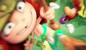 Rayman Legends (360) - Trailer E3 2013