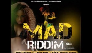 Mad Riddim meddley (Audio)
