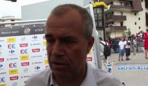 "Tour de France 2013 - Vincent Lavenu : ""Des moments inoubliables"""