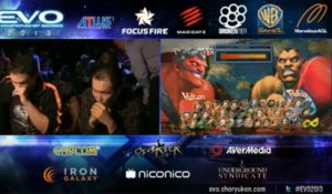[Ep#76] EVO 2013 - Infiltration vs PR Balrog - Top 8 Super Street Fighter IV