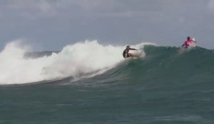 Air Tahiti Nui Billabong Trials winner 2013