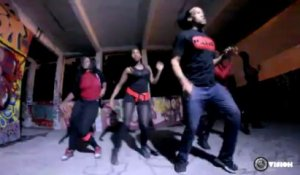 Dancehall Choreography - Keep It Gangster - The Alliance