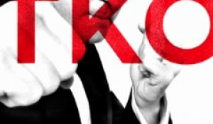 "Justin Timberlake Releases ""TKO"" from ""The 20/20 Experience - 2 of 2"""