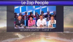 Le Zap People du 22 mars