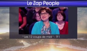 Le Zap People du 7 avril